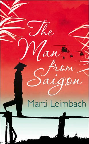 9780007305995: THE MAN FROM SAIGON