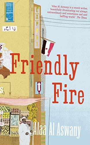 9780007306008: Friendly Fire