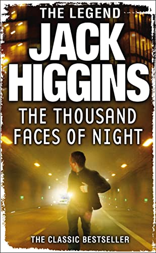 9780007306022: The Thousand Faces of Night