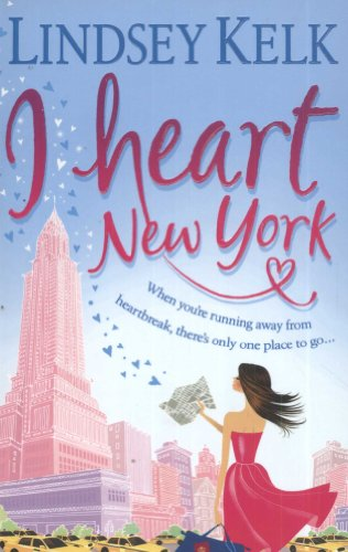 9780007306114: I Heart New York (I Heart Series, Book 1)