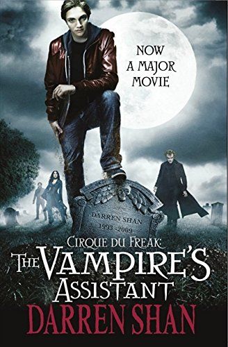 9780007306503: The Vampire's Assistant (Cirque Du Freak)
