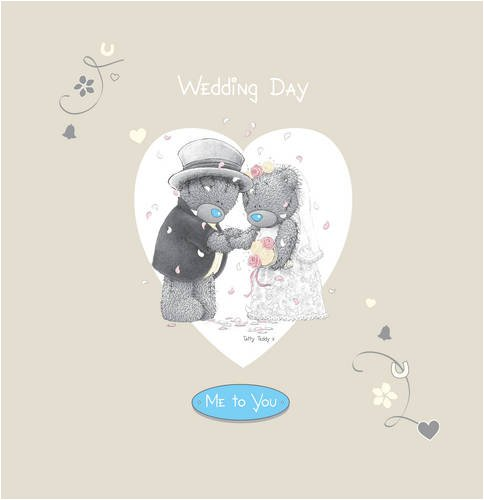 9780007307203: Wedding Day (Me to You)