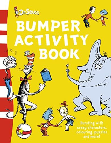 9780007307265: Dr. Seuss Bumper Activity Book