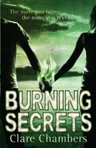 9780007307289: Burning Secrets