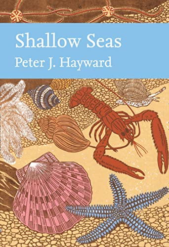 9780007307296: Shallow Seas (Collins New Naturalist Library)