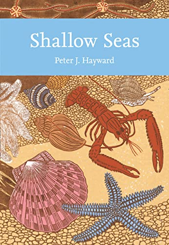 9780007307302: Shallow Seas (Collins New Naturalist Library)