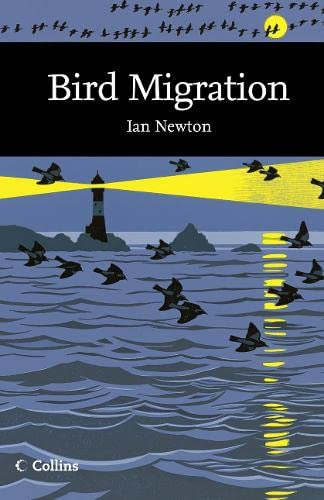 9780007307326: Collins New Naturalist Library: Bird Migration