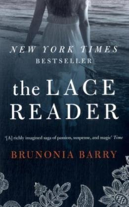 9780007307371: The Lace Reader