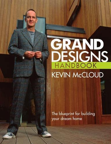 9780007307425: Grand Designs Handbook: The blueprint for building your dream home