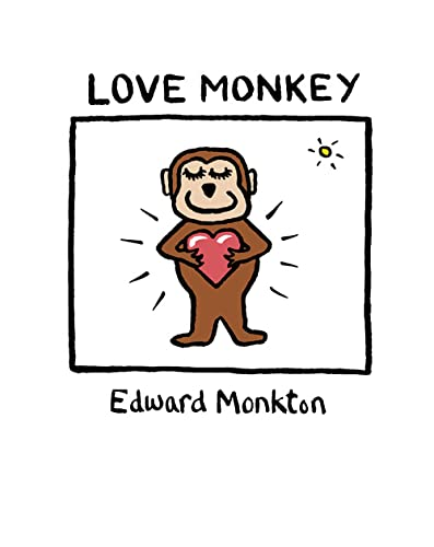 Love Monkey: EDWARD MONKTON