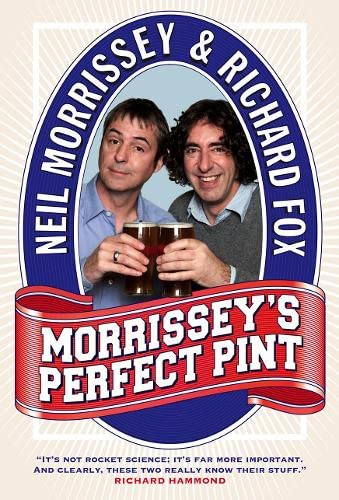 9780007307487: Morrissey's Perfect Pint