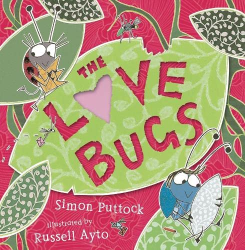 9780007307609: The Love Bugs