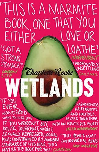 9780007307616: Wetlands