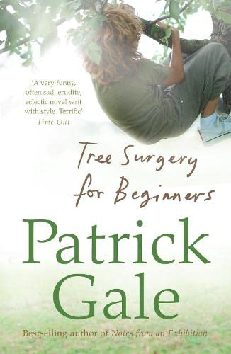 9780007307692: Tree Surgery for Beginners