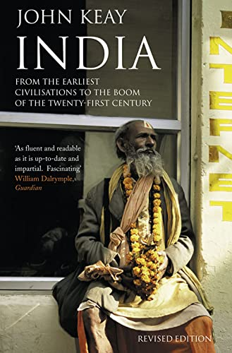 9780007307753: India: A History
