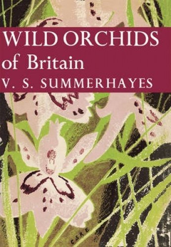9780007308132: NN WILD ORCHIDS OF BRIT 19