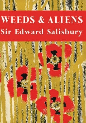 9780007308286: Weeds and Aliens (Collins New Naturalist Library, Book 43)