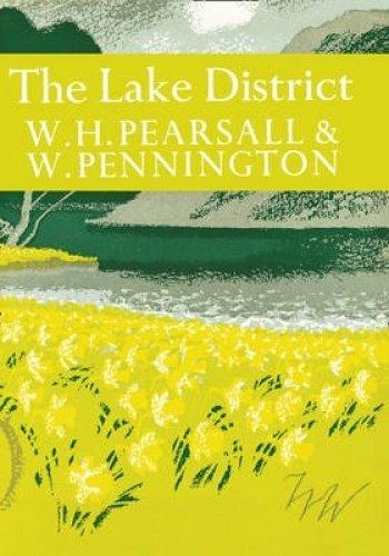 9780007308347: NN THE LAKE DISTRICT 53