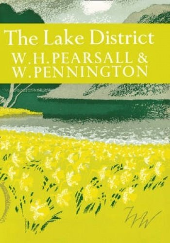 9780007308347: The Lake District (Collins New Naturalist Library, Book 53)