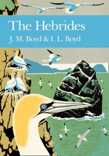 9780007308514: The Hebrides (Collins New Naturalist Library, Book 76)