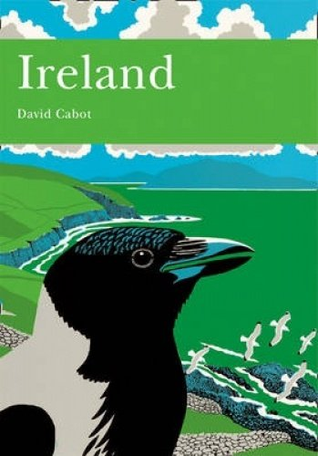 9780007308590: Ireland: A Natural History (Collins New Naturalist Library, Book 84)