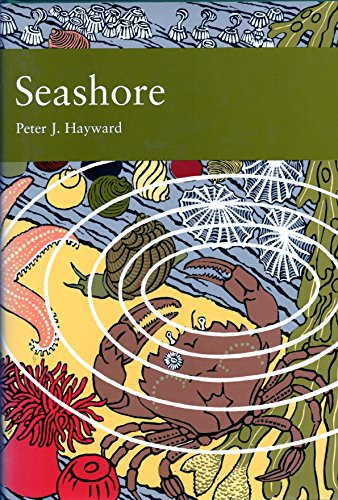 9780007308699: Seashore (Collins New Naturalist Library, Book 94)