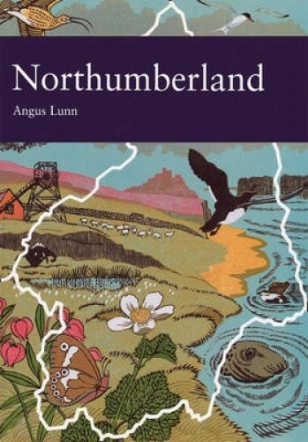 9780007308705: Northumberland (Collins New Naturalist Library, Book 95)