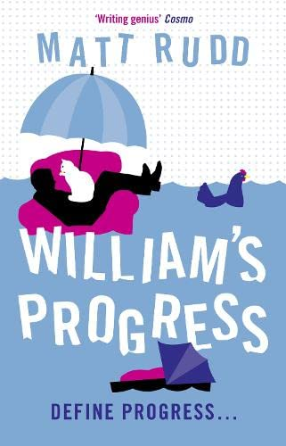 9780007308989: William's Progress: Another (sleepless) Horror Story