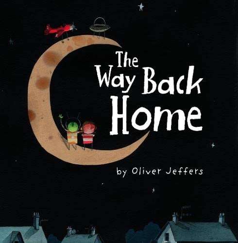 9780007309023: The Way Back Home