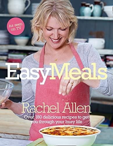 9780007309047: Easy Meals