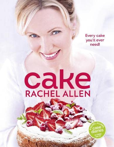 9780007309054: Cake: 200 fabulous foolproof baking recipes
