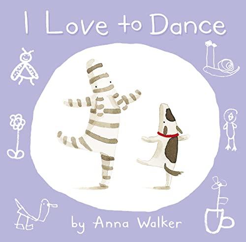 9780007309085: I Love to Dance (I Love Ollie)