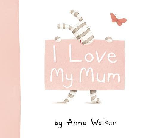 9780007309153: I Love Ollie - I Love My Mum