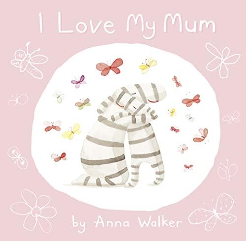 9780007309160: I Love My Mum (I Love Ollie)
