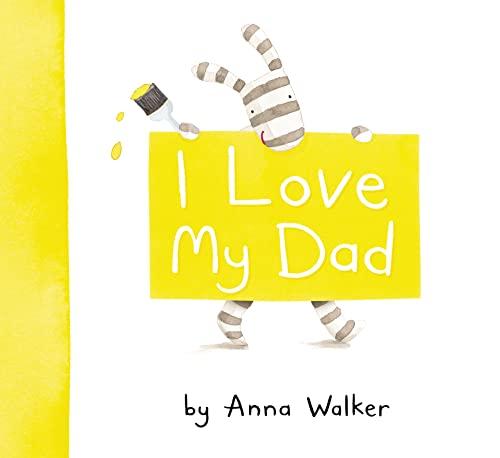 9780007309177: I Love My Dad (I Love Ollie)