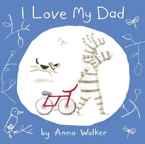 9780007309184: I Love My Dad (I Love Ollie)