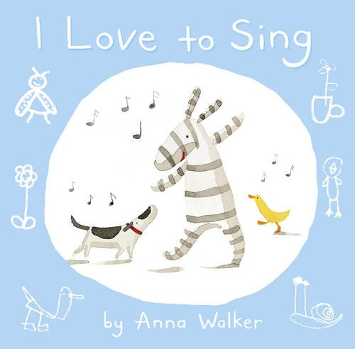 9780007309207: I Love to Sing (I Love Ollie)