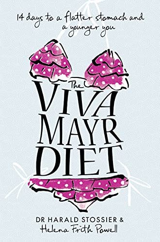 9780007309498: The Viva Mayr Diet: 14 Days to a Flatter Stomach and a Younger You