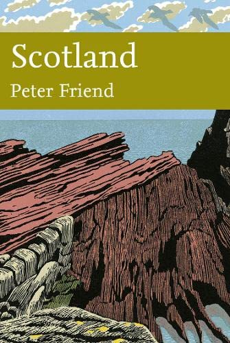 9780007309566: Scotland (Collins New Naturalist Library, Book 119)