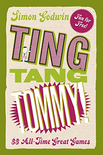 9780007309573: Ting Tang Tommy