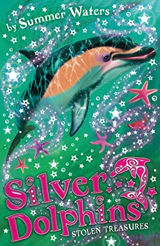 9780007309702: Stolen Treasures (Silver Dolphins)