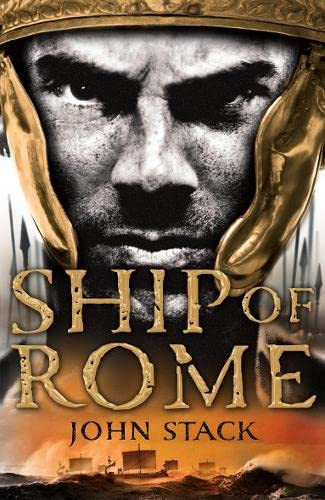 9780007309986: Ship of Rome (Masters of the Sea)