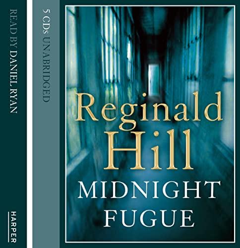 9780007310135: Midnight Fugue