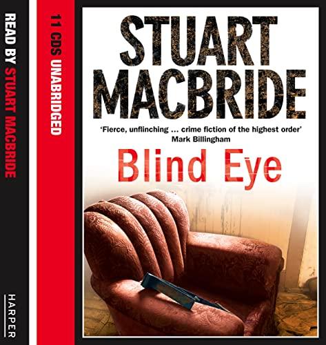 9780007310159: Blind Eye (Logan McRae)