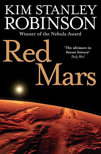 9780007310166: Red Mars