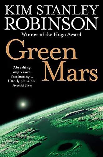 9780007310173: Green Mars