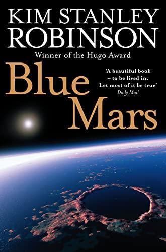 9780007310180: Blue Mars