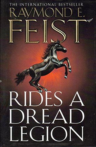 9780007310289: Rides a Dread Legion