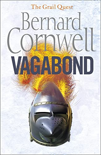 9780007310319: Vagabond. Bernard Cornwell (The Grail Quest)