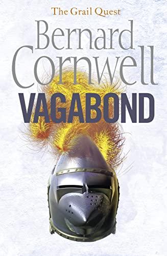9780007310319: Vagabond. Bernard Cornwell (The Grail Quest)